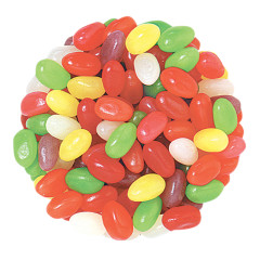 TEENEE BEANEE ASSORTED JELLY BEANS