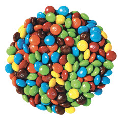 M&M'S MINI MILK CHOCOLATE