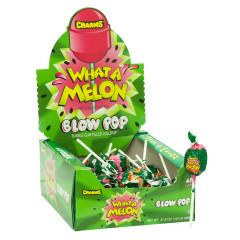 BLOW POP WHAT A MELON