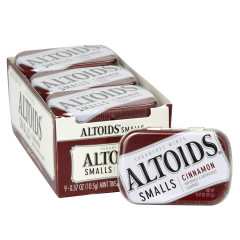 ALTOIDS SMALLS CINNAMON