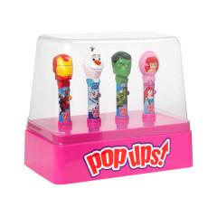 POP UPS MACHINE