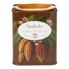 SARABETH'S KASHMIR HOT CHOCOLATE 12 OZ TIN
