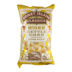 CONEY ISLAND CLASSICS BUTTER ME UP KETTLE CORN 5 OZ BAG
