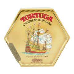 TORTUGA CARIBBEAN ORIGINAL RUM CAKE 4 OZ *FL DC ONLY*