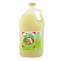 FLORIDA KEY WEST KEY LIME JUICE 1 GALLON JUG *FL DC ONLY*