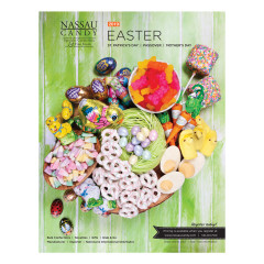 EASTER AND PASSOVER 2018 CATALOG