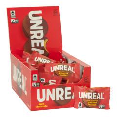UNREAL DARK CHOCOLATE PEANUT BUTTER CUPS 0.53 OZ