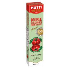 MUTTI TOMATO PASTE 4.5 OZ TUBE