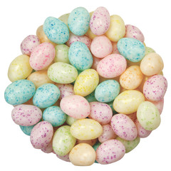 JELLY SPECKLED EGGS
