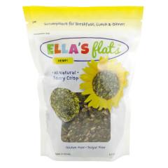 ELLA'S FLATS HEMP 6.5 OZ POUCH *FL DC ONLY*