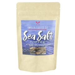 AMELIA SEA SALT TOFFEE 3 OZ POUCH *FL DC ONLY*