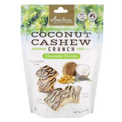 ANASTASIA CHOCOLATE DRIZZLE COCONUT CASHEW CRUNCH 5.75 OZ POUCH *FL DC ONLY*