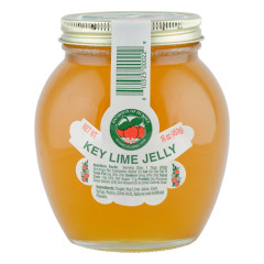 DOD KEY LIME JELLY 16 OZ JAR *FL DC ONLY*