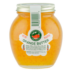 DOD ORANGE BUTTER 16 OZ JAR *FL DC ONLY*
