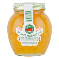 DOD ORANGE MARMALADE 16 OZ JAR *FL DC ONLY*