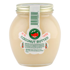 DOD COCONUT BUTTER 16 OZ JAR *FL DC ONLY*