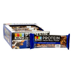 KIND DOUBLE DARK CHOCOLATE NUT PROTEIN 1.76 OZ BAR