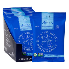 CHUAO CHIA BERRY DREAMER MOON BARK 1.4 OZ