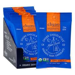 CHUAO QUINOA BERRY SKIES MOON BARK 1.4 OZ