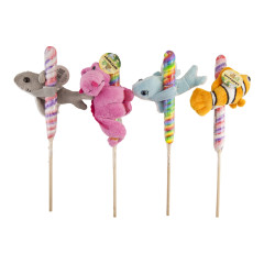 HITCHERS FLORIDA ASSORTMENT #1 1.5 OZ LOLLIPOP *FL DC ONLY*