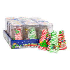 CANDY CANE TREE 2.82 OZ