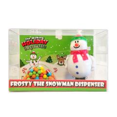 FROSTY THE SNOWMAN CANDY DISPENSER 0.49 OZ