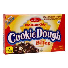 CHOCOLATE CHIP COOKIE DOUGH BITES GIANT 1 LB BOX