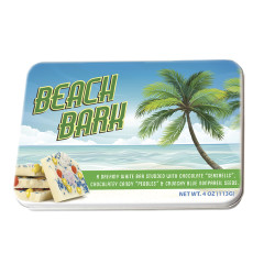 AMUSEMINTS BEACH BARK 4 OZ TIN *FL DC ONLY*