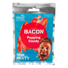 BACON POPPING CANDY 3.53 OZ