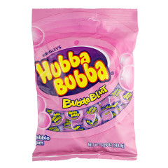 HUBBA BUBBA BUBBLE BLAST 5.29 OZ PEG BAG