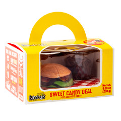 RAINDROPS SWEET CANDY DEAL GUMMY MEAL 9.88 OZ