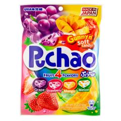 PUCHAO MIXED FRUIT 3.53 OZ PEG BAG