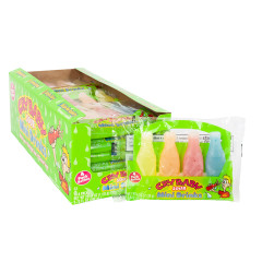 CRY BABY SOUR MINI DRINKS 4 PACK