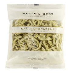 MELLE'S BEST SPAETZLE WITH HERBS 10.6 OZ