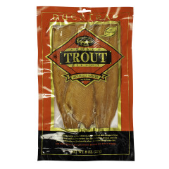 DUCKTRAP SMOKED TROUT 8 OZ