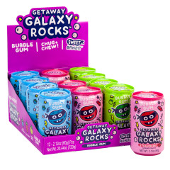 GALAXY ROCKS 2.12 OZ