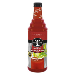MR & MRS T BLOODY MARY MIX 33.8 OZ