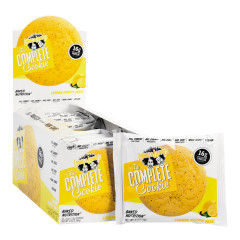 LENNY & LARRY'S LEMON POPPY SEED COOKIE 4 OZ