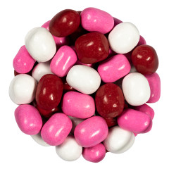 KOPPERS VALENTINE MILK CHOCOLATE MARSHMALLOWS