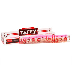 MCCRAW'S GIANT TAFFY 0.75 OZ