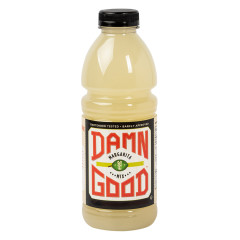 DAMN GOOD MARGARITA MIX 33.8 OZ BOTTLE