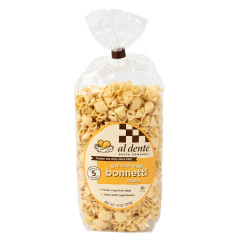 AL DENTE GOLDEN EGG BONNETTI 14 OZ