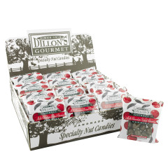 DILLON MILK CHOCOLATE DRIED CHERRIES 3 OZ *FL DC ONLY*