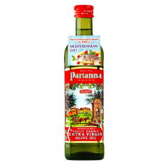 PARTANNA EXTRA VIRGIN OLIVE OIL 25.5 OZ BOTTLE