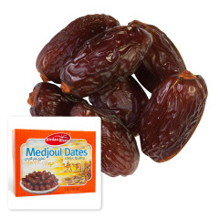 LARGE ISRAELI MEDJOOL DATES