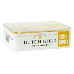 DUTCH GOLD COMB HONEY 7 OZ