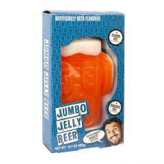 JUMBO JELLY BEER 14.1 OZ