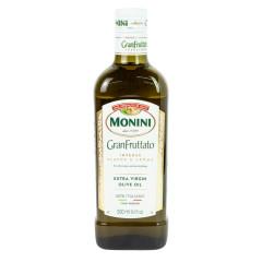 MONINI GRANFRUTTATO EXTRA VIRGIN OLIVE OIL 33.8 OZ BOTTLE