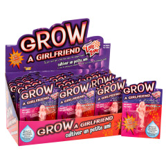 GROW A GIRLFRIEND *NON-EDIBLE*