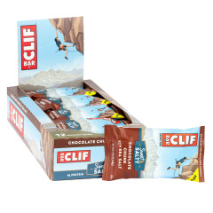 CLIF BAR SWEET & SALTY CHOCOLATE SEA SALT 2.4 OZ BAR